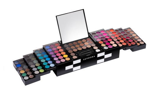 PALETTE COLOR POP UP 7Bdef