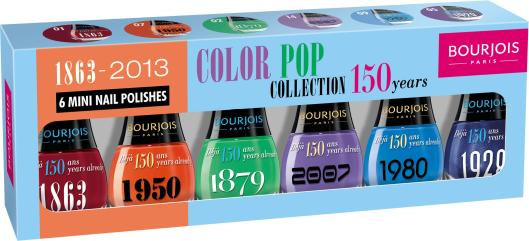 KIT COLOR POP 3D