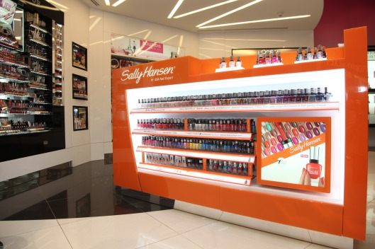 Sally Hansen Faces (1)