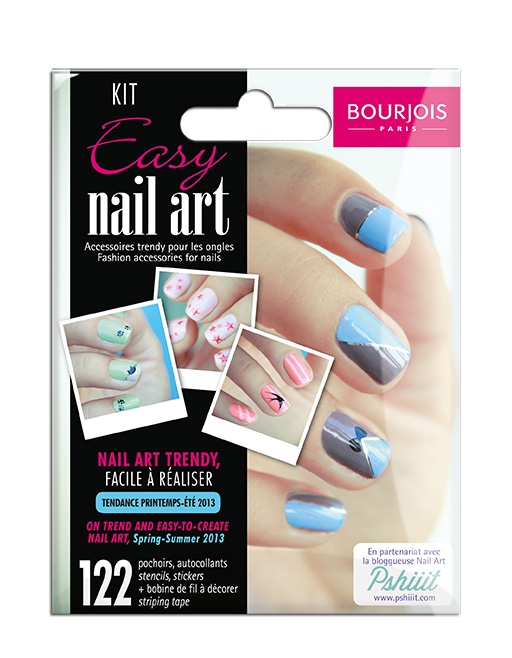 NAIL ART_PACKAGING