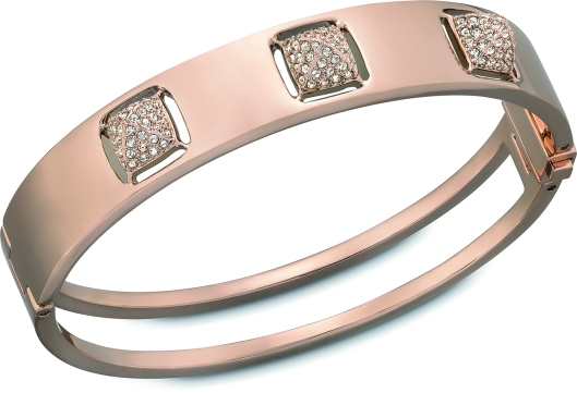 Swarovski Tactic Bangle - AED 730
