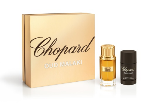 Chopard Oud Malaki Gift Set
