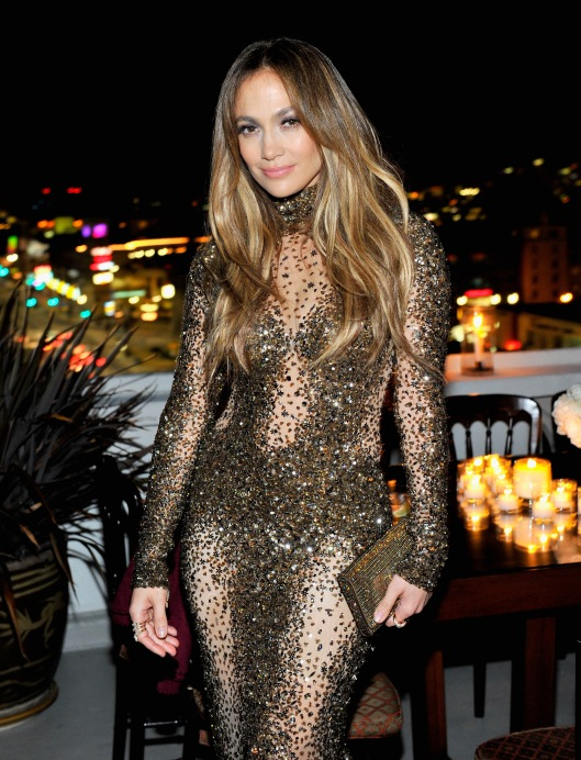 Dean And Dan - Dsquared2 Host A Private Dinner In Honor Of Jennifer Lopez Post American Music Awards At Chateau Marmot