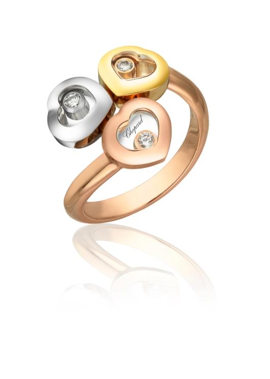 829390-9010 Happy Diamonds Ring